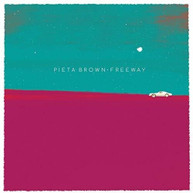 PIETA BROWN - FREEWAY VINYL
