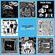 NIGHT BIRDS - ROLL CREDITS CD