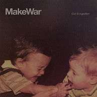 MAKEWAR - GET IT TOGETHER CD