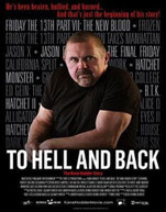 TO HELL AND BACK: THE KANE HODDER STORY BLURAY