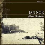 IAN NOE - BETWEEN THE COUNTRY VINYL