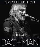 RANDY BACHMAN - BACHMAN: BLURAY