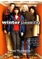 WINTER PASSING BLURAY