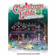 CHRISTMAS LIGHTS 3: WINTER WONDERLIGHTS DVD