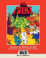 HARRY NILSSON - POINT (ULTIMATE) (EDITION) BLURAY