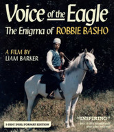 ROBBIE BASHO - VOICE OF THE EAGLE: THE ENIGMA OF ROBBIE BASHO BLURAY