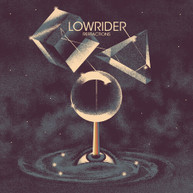 LOWRIDER - REFRACTIONS VINYL