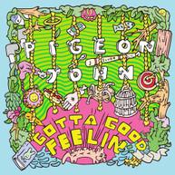 PIGEON JOHN - GOTTA GOOD FEELIN' CD