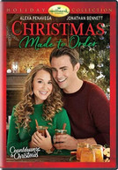 CHRISTMAS MADE TO ORDER DVD