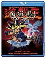 YU -GI-OH: MOVIE BLURAY
