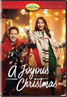 JOYOUS CHRISTMAS DVD