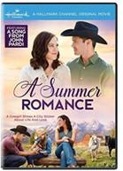 SUMMER ROMANCE DVD