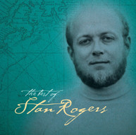 STAN ROGERS - GREATEST HITS VINYL