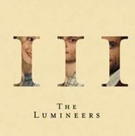 THE LUMINEERS - III * CD
