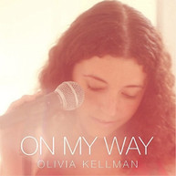 OLIVIA KELLMAN - ON MY WAY VINYL