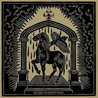 VICTIMS - HORSE AND SPARROW THEORY CD