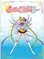 SAILOR MOON SAILOR STARS: SEASON 5 PART 1 DVD