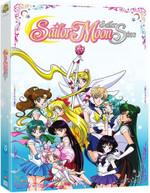 SAILOR MOON SAILOR STARS PT 2: SEASON 5 DVD
