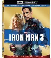 IRON MAN 3 4K BLURAY