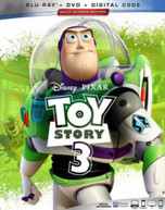 TOY STORY 3 BLURAY