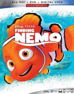 FINDING NEMO - BLURAY