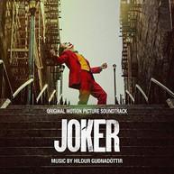 HILDUR GUONADOTTIR - JOKER / SOUNDTRACK CD