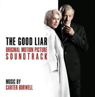 CARTER BURWELL - GOOD LIAR - SOUNDTRACK CD