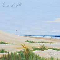 BARS OF GOLD - SHELTERS CD