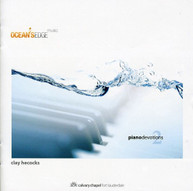 CLAY HECOCKS - PIANO DEVOTIONS 2 CD