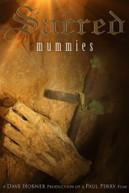 SACRED MUMMIES DVD