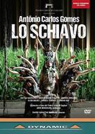 GOMES - LO SCHIAVO DVD