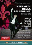 INTERMEDI DELLA PELLEGRINA / VARIOUS DVD