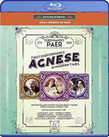 PAER /  REY-JOLY -JOLY - AGNESE BLURAY