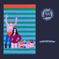 LIVE SKULL - SATURDAY NIGHT MASSACRE CD