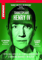 HENRY IV DVD