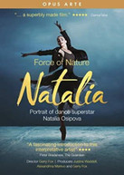 FORCE OF NATURE - NATALIA / VARIOUS BLURAY