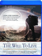 BILL COORS: WILL TO LIVE BLURAY