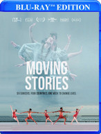 MOVING STORIES BLURAY