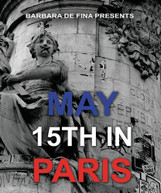 MAY 15TH IN PARIS BLURAY
