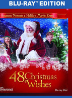 48 CHRISTMAS WISHES BLURAY