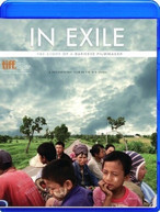 IN EXILE BLURAY