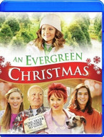AN EVERGREEN CHRISTMAS BLURAY