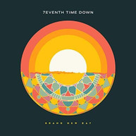 7EVENTH TIME DOWN - BRAND NEW DAY CD
