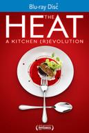 HEAT: A KITCHEN REVOLUTION BLURAY