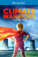 CLIMATE WARRIORS BLURAY