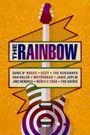 RAINBOW DVD