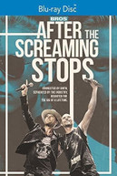 AFTER THE SCREAMING STOPS BLURAY