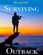 SURVIVING THE OUTBACK BLURAY