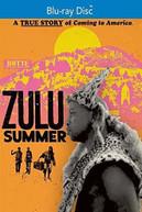 ZULU SUMMER BLURAY