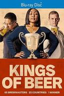 KINGS OF BEER BLURAY